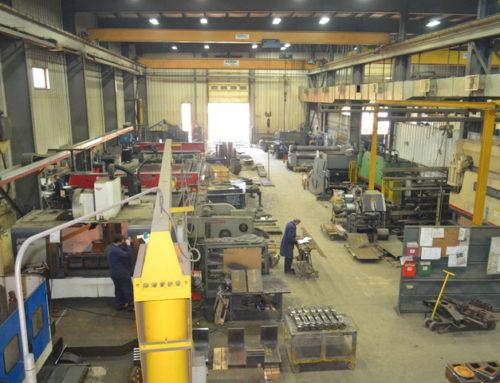 Facility 1